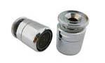 M24 male thread 360 degree swivelling faucet aerator