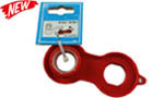Spanner with Hang Tag Packing